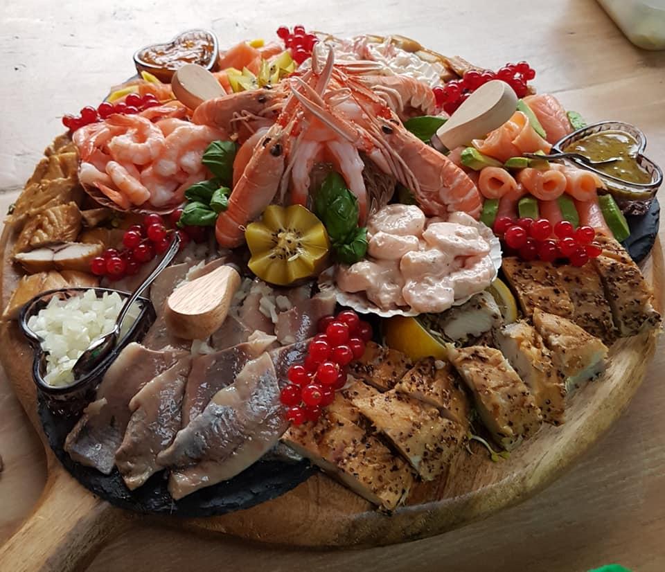 Visplank bestellen bij bourgondische planken